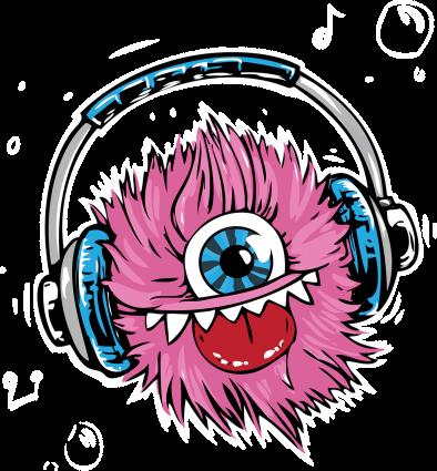 monster-1460885_1280